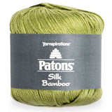Silk Bamboo DK Yarn from Patons