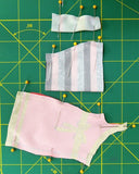 how to sew barbie clothes pattern