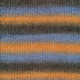 ella rae season yarn bulky stripey carrot cake