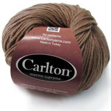 light brown cafe crema machine dryable wool superwash