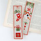 cross stitch bookmarks kit