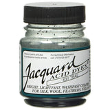 Jacquard Acid Dyes Teal 631