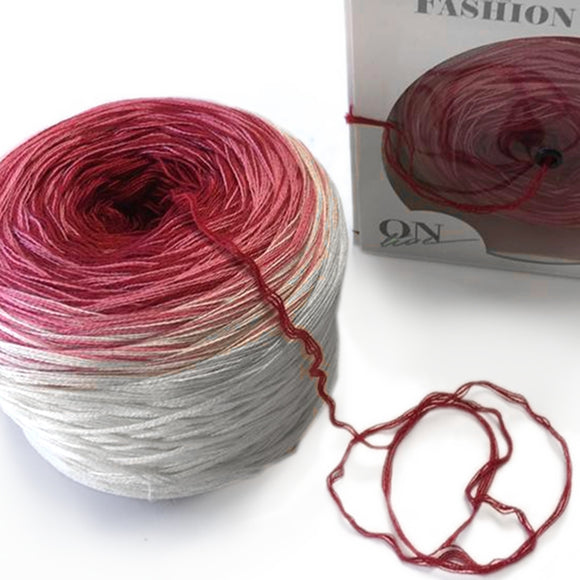 knitting fever online yarns fashion box no.1 gradient yarn