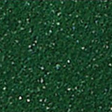 felt sheets with glitter for kids and home crafts 9inch x 12 inch green