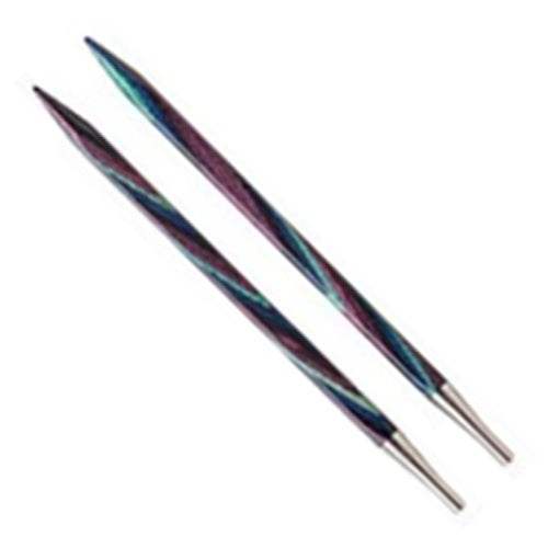 knit picks foursquare interchangeable knitting needle tips