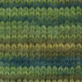gedifra yarns soffio colore olive moss navy 655