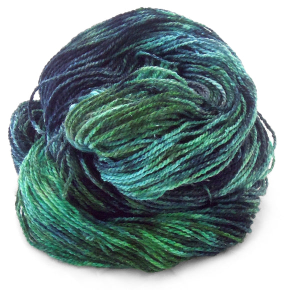 Stormy Seas, Hand Dyed DK
