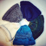 Knitting Loom Hats