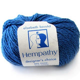 cotton dk weight yarn hempathy elsebeth lavold