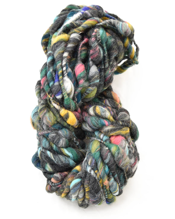 Pixie Dust Bumpy Yarn by Knit Collage