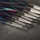interchangeable knit pick needles majestic color