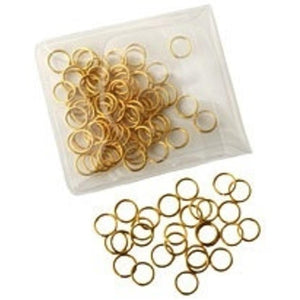 knit picks metal ring stitch markers