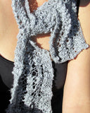 free knitting pattern breezy cowl