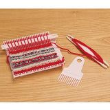 kids after school crafts weaving loom create coasters and wall hangings