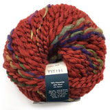 Rocky Chunky Roving Yarn by New York Yarns