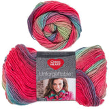 Boutique Unforgettable, Red Heart Yarns