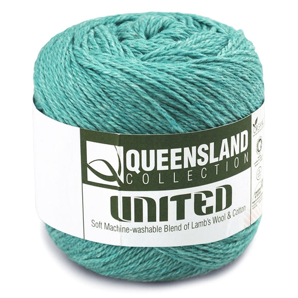 United by Queensland Collection