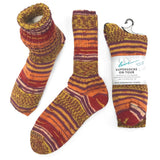 Supersocke On-Tour Readymade Knitted Socks