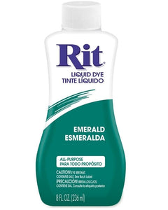 rit liquid dye 8 oz all purpose dye easy to dye