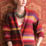 Silk Garden Worsted Weight by Noro Yarns