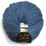 yarns northwest diana collection silk and merino mystic