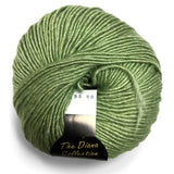 yarns northwest diana collection silk and merino savory