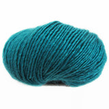 yarns northwest diana collection silk and merino peacock