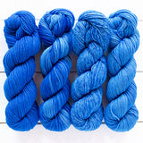 urth yarns merino gradient kit cobalt blue 805