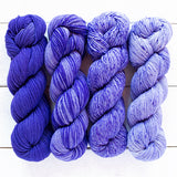 urth yarns merino gradient kit grape 808
