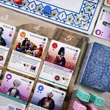 Load image into Gallery viewer, Pax Pamir: Second Edition