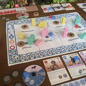 Pax Pamir: Second Edition (EU + International)