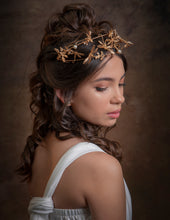 Load image into Gallery viewer, Enchanting Dragonfly Headband