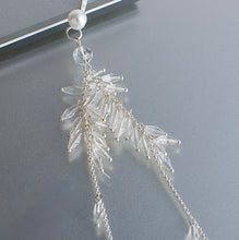 Load image into Gallery viewer, Zen Soaring Bird Earring Headdress