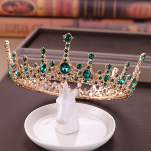 Optimal Royal Vintage Crown