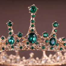 Load image into Gallery viewer, Optimal Royal Vintage Crown