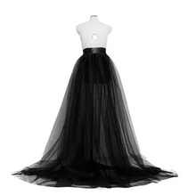 Load image into Gallery viewer, Whimsical Maxi Skirt Tutu