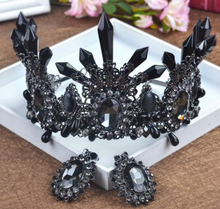 Load image into Gallery viewer, Evil Queen Drama Diadem