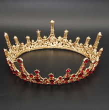 Load image into Gallery viewer, Perfect Royal Vintage Crown