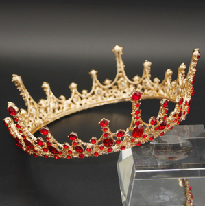 Perfect Royal Vintage Crown