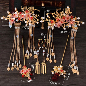 Sightly Costume Headdress Set