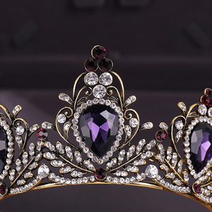 Red-Carpet Tasteful Timeless Tiara