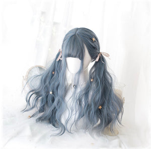 Devilish Dramatic Dragon Soul Wig