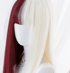 Noteworthy Magnetic Dolly Drama Wig