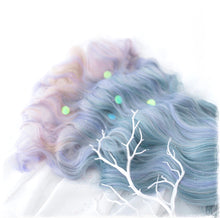 Load image into Gallery viewer, Enchanted Angelic Cosmic Wig