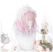 Load image into Gallery viewer, Trustworthy Pegasus Pixie Wig