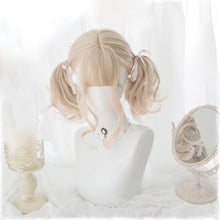 Load image into Gallery viewer, Refined Sweet Pretty Princess Wig