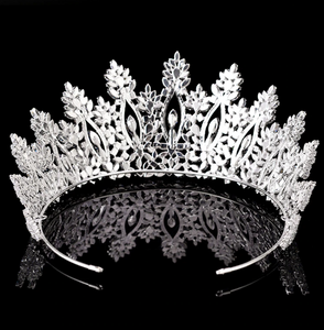 Acclaimed Royal Coronation Crown