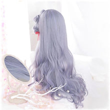 Load image into Gallery viewer, Luscious Lavender Elvish Wig