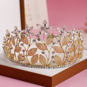 Secret Garden Goddess Diadem