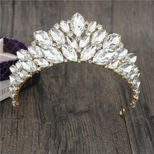 Load image into Gallery viewer, Pageant Princess Enchanted Tiara